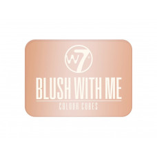 w7 - Blush With Me - Honeymoon