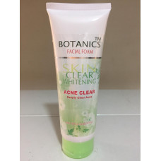 Bottanacs – Acne Clear Face Foam