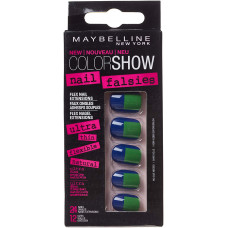 Maybelline – Color Show Nail Falsies