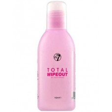 W7 – Total Wipeout Nail Polish Remover