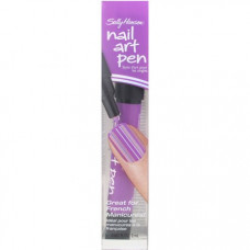 Sally Hansen – Nail Art Pen (Purple)