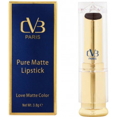 CVB Pure Matte Lipstick (Pure Red 06)