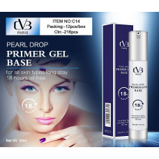 CVB Primer Gel Base
