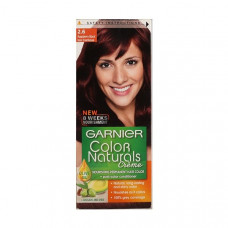 Garnier – Color Naturals Hair Color (2.6)