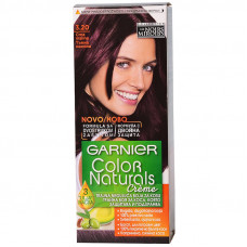 Garnier – Color Naturals Hair Color (3.20)