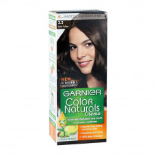Garnier – Color Naturals Hair Color (3.3)