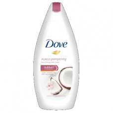 Dove – Purely Pampering Shower Gel (Coconut)