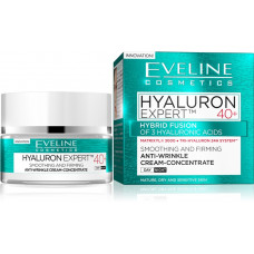 Eveline – Smoothing & Firming Anti Wrinkle Cream-Concentrate 40+