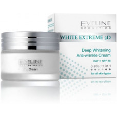 Eveline – Deep Whitening Anti Wrinkle Cream