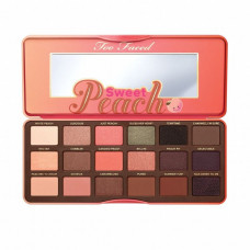 Too Faced – Sweet Peach Eye Shadow Collection