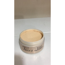 Face it – Waterproof Powder Foundation