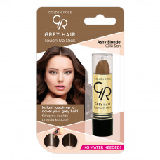 Golden Rose – Grey Hair Touch-Up Stick (Ashy Blonde)