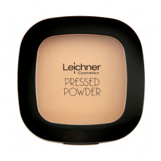 Leichner Pressed Powder ( Light Beige)