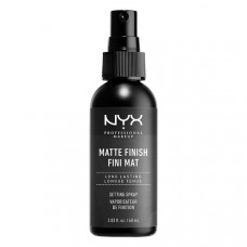 Dubai Cosmetics – NYX Setting Spray