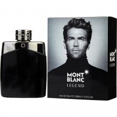 Mont Blanc – Legend Perfume 100ML