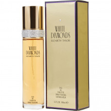 Elizabeth Taylor – White Diamonds Perfume 100ML