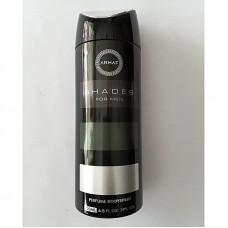 Sterling Perfume - Armaf Shades Body Spray