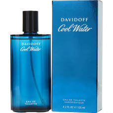 Davidoff – Cool Water for Him 100ML