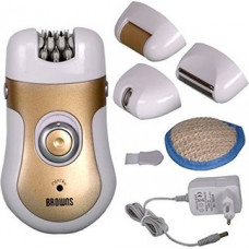 Browns – Epilator 4 in 1