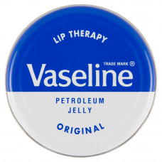 Vaseline – Lip Balm Tin (Original)