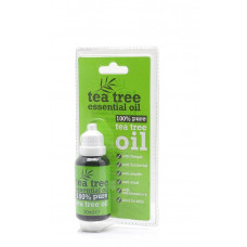 Tea Tree –Essential oil