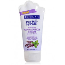 Free Man – Bare foot Cream