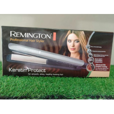 Remington – Keratin Protect Hair Straightener