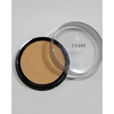 Etude – Twin Cake Pressed Powder