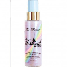 Too Faced – Festival Refresh Spray