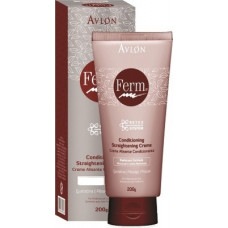 Avlon – Conditioning Straightening Cream