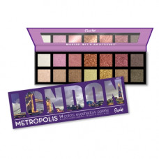Rude – Metropolis Edition London (Eyeshadow Palette)
