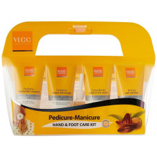 Vlcc – Pedicure and Manicure Kit