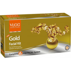 Vlcc – Gold Facial Kit
