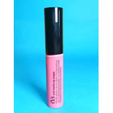 CVB – Soft matte lip cream (C24-12 Hippie Pink)