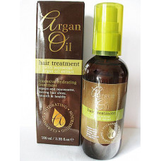 Argan oil Hair Treatment with Moroccan Argan Oil Extract (Pump)