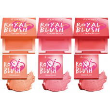 Rimmel - ROYAL BLUSH